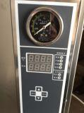 Autoclave de vapor vertical da indicação digital