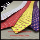 Mão de seda de impressão personalizado bandeira americana cintas para homens
