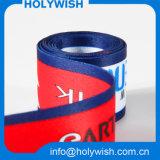 ロゴの卸売のカスタムナイロン印刷されるリボンおよび映像