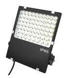 Inundación Light75With92With142With195W del nuevo producto LED en el IES estrecho del ángulo disponible