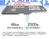 Carte mémoire 2015 Original Micro 64GB Class 10 Speed ​​pour HTC, Huawei, Xiaomi, Samsung Mobile Phone