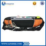 Réglable nouveau imperméable à l'eau en gros Running Jogging Sport Waist Bag
