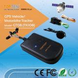 RFID Fahrer kennzeichnen Echtzeitaufspürengps-Verfolger für Auto (gt08-SA)
