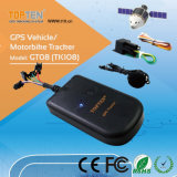 RFID 운전사는 확인한다 차 (gt08 SA)를 위한 실시간 추적 GPS 추적자를