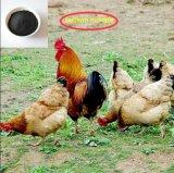 Fertilizante Humic ácido misturado Ha do ácido orgânico