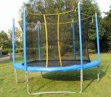 Capretti del trampolino con la rete di sicurezza del trampolino da vendere