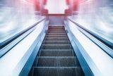 Handelsrolltreppe mit 30 Jobstepp-Breite Vvvf Steuerung des Grad-1000mm