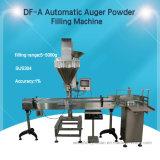 Máquina de rellenar del polvo automático del taladro para la especia (DF-A)