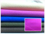 100 % polyester Tissu Double Face tissu microfibre pour Serviette de plage