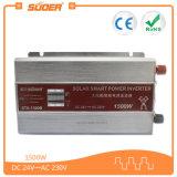 Suoer del inversor modificado 220V del coche de la onda de seno de la red 1500W 24V (STA-1500B)