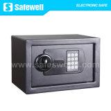 Doos van het Gebruik van het Huis van Safewell 20EL de Mini Elektronische Veilige