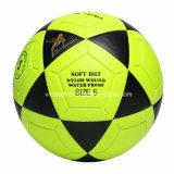 حجم أصفر 5 4 3 شحن يخوى كرة قدم بيع بالجملة