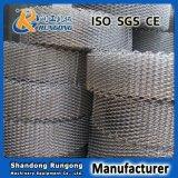 Banda transportadora del alambre para la pintura, fibra química, impresión, medicina, electrónica