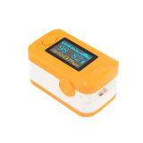Preço especial agora Oxímetro de pulso de dedo do dedo OLED SpO2 Oximetria de pulso Ce Certificate-Fanny