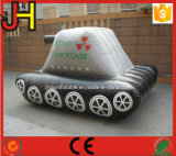 膨脹可能なタンクおもちゃの販売のための膨脹可能な戦車