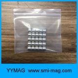 ネオジムディスク磁石D6mmx3mmの自由エネルギーの発電機