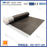 High-density надпись под 100kg/M3 ковра IXPE