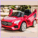 Merced Benz Concept Toy Car com Upward Doors Fashion Design