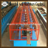 Rullo d'acciaio chiaro della chiglia che forma macchina