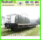 Высокое качество железнодорожных вагонов/разработки железнодорожной платформы/железнодорожных грузовых вагонов
