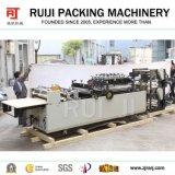 Automatischer Verpackungs-Beleg-Umschlag-Eilbote-Beutel, der Maschine für EMS herstellt