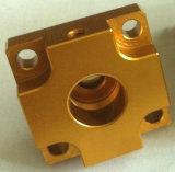 CNC Machinaal bewerkte de machinesDelen van het Aluminium