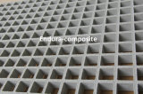 Gradeamento moldada de fibra de vidro/ gradeamento de plástico