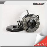 27L het elektrische Fruit die van het Roestvrij staal 1800W Kooktoestel bewaren