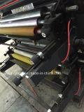Printer van uitstekende kwaliteit van Labe Flexo van de Printer van het Document van Kraftpapier Flexographic