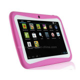 Tablette Android 2014 Kids Tablet Quad-Core Tablette 7 pouces