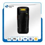 Explorador terminal PDA de la imagen de los datos terminales Handheld del mensajero de NFC con 1d 2.o (Z80)