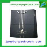 OEM Gift van het Document van de Handtassen van de Zak van het Document doet de Afgedrukte het Winkelen Zak in zakken