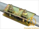 Acoplador de funda de acero forjado en venta