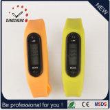 Branded Watch Relógios de presente de Natal Pedômetro Relógios de pulso (DC-003)