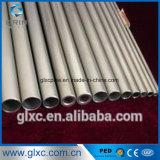Fabricant Chine Ss304 en acier inoxydable Circulaire Spiral bobine soudée pour échangeur de chaleur en spirale