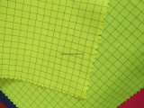 De antistatische Stof van Oxford PVC/PU van Textiel Youtong