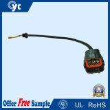 6pin imprägniern Automobilverbinder mit wasserdichtem Kabel