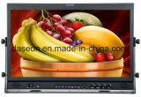 Поддержка определения полного HD 1080P LCD съемки монитора оборудования 21inch высокая все камеры