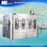 Completare la riga di riempimento imbottigliante automatica della pianta dell'acqua minerale