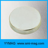 Aimant de réfrigérateur de disque d'aimant du néodyme N52 à vendre