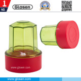 Plastik-ABS transparenter Dichtungs-Halter/Stempel-Kasten B8051