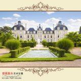 El suelo 3D de la porcelana de China Foshan embaldosa el fabricante