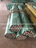 Barra vuota dell'acciaio inossidabile ASTM A511 del rifornimento per macchinario e costruzione
