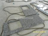 De Bovenkant van de Ijdelheid van de Badkamers van het Graniet van Oranmental van Giallo