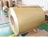 A parte superior de Dx51d que vende Aluzinc revestiu a bobina de aço laminada a alta temperatura da cor PPGI