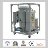 Purificación de petróleo del purificador del aceite aislador de la sola etapa de Jy