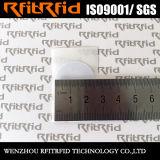 반대로 위조 Rewritable Ntag를 203/213/215/216의 RFID NFC 꼬리표 스티커 주문 설계하십시오