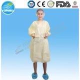 Medizinische Wegwerfkleider, SMS chirurgisches Kleid, nicht gesponnenes Kleid