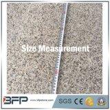 Tegel van het Graniet van China de Witte/Grijze/Zwarte/Rode/Roze/Beige voor de Bekleding van de Straatsteen/van de Vloer/van de Muur