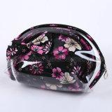 L'embrayage maniable ordinaire imperméabilisent le sac de renivellement de PVC d'espace libre de sac de Cosemtic de 3 jeux